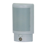 Satco 75042 - Night Light LED Color Changing Window - With Photo Cell - 120 Volts
