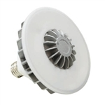 MaxLite Eclipse E26 LED Bulb 17W, 5000K Cool White, 1100 Lumens, 90 Degree Angle, Dimmable, SKE17DLED50