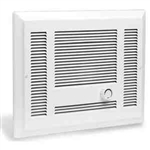 Cadet SL152TW Wall Heater, 1500W Fan Forced Electric w/Grill - White