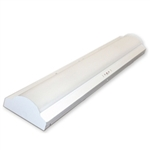 Howard Lighting - 4 Ft Fluorescent Stairwell Strip - SW4WBBAMV00U00I