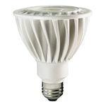 TCP - 14 Watt Dimmable LED - PAR30 - 3000K Warm White - Narrow Flood - 3750 Candlepower - 60 Watt Equal - 120 Volt