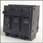General Electric GE THHQB2135 Circuit Breaker Refurbished