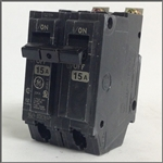 General Electric GE THQB2125 Circuit Breaker Refurbished