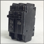 General Electric GE THQC2140WL Circuit Breaker Refurbished