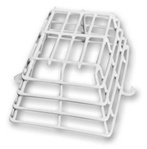 Watt Stopper WC-4 Protective Cage for Occupancy Sensors
