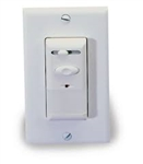 Watt Stopper WD-180-I WD Passive Infrared Dimmable Wall Switch Sensor Ivory