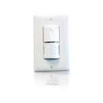Watt Stopper WS-230-I Passive Infrared Wall Switch Sensor