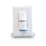 Watt Stopper WS-230-W Passive Infrared Wall Switch Sensor White
