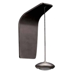 WAC Lighting - Quest Cosmopolitan Collection Pendant Wall Sconce - Brushed Nickel Shade - Brushed Nickel - WS72LED-G314BN-BN