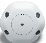 Watt Stopper WT-1100 Ultrasonic Occupancy Sensors with Isolated Relay