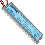 Exitronix XEB-55 - Emergency Battery 90 min. - Operates Most 2 ft. - 4 ft. Single, Bi-Pin, T5 and T12 Lamps - 120/277 Volt
