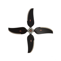 Propeller Sensenich 4 Blade PowerSweep Super Wide