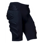 Crash Pads 1300 Padded Bike Shorts