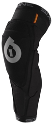 SixSixOne Rage Knee/Shin Guards