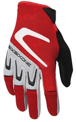 SixSixOne Rage Gloves
