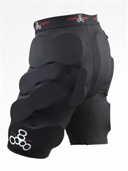 Triple Eight Bumsaver II | Padded Shorts