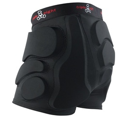 Triple Eight RD Bumsavers | Padded Shorts