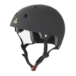 Triple Eight Brainsaver CPSC Certified Helmet