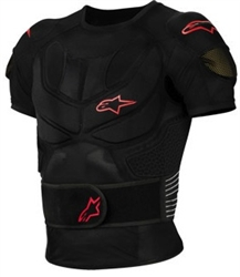 Alpinestars Comp Pro Jacket (BNS Compatible) for BMX, MTB