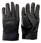 Bern Leather Haight Longboard Glove