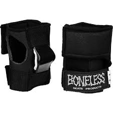 Boneless Palm Skid Wrist Guards