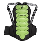 Demon Flex Force Back and Spine Armor