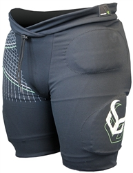Demon Flex Force Padded Shorts