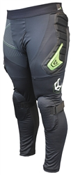 Demon Men's Flex Force X D3O Long Padded Pants
