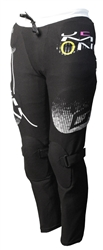 Demon Women's Flex Force X D3O Long Padded Pants