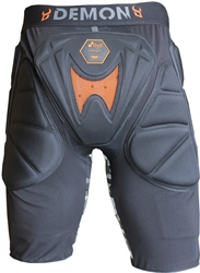 Demon Flex Force X | D3O Padded Shorts V1