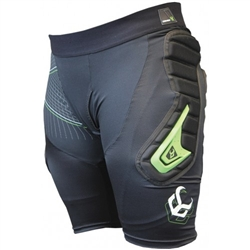 Demon Flex Force X | D3O Padded Shorts