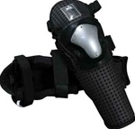 Demon Deluxe Knee and Shin Guard