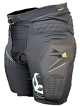 Demon Shield MTB/BMX Padded Shorts
