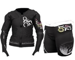Demon Flex Force Pro Women's Combo Pack