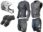 Demon MTB V2 Women's Combo Pack