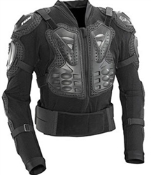 Fox Titan Jacket Upper Body Armor