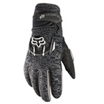 Fox Antifreeze Cold Weather Gloves for MTB, BMX