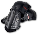 Fox Launch Shorty Knee Pads for BMX, MTB