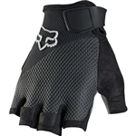 Fox Reflex Gel Short Gloves for BMX, MTB