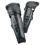 Fox Launch Knee / Shin Guards for BMX, MTB