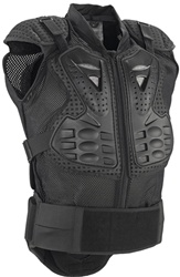 Fox Racing Titan Sport SS Jacket Upper Body Armor