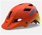 Giro Feature Helmet with MIPS
