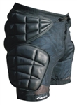Hillbilly Hip Pads | Padded Shorts