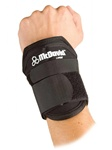 McDavid Hyperextension Wrist Guard