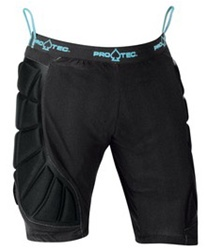 Pro-tec IPS Women's Hip Pad | Padded Shorts