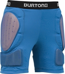 Burton Youth Total Impact Short | Padded Shorts