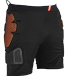 Burton Total Impact Padded Shorts