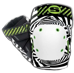 Smith Scabs Psycho Knee Pads