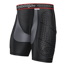 Troy Lee Designs BP 5605 Shorts | Padded Shorts
