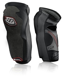 Troy Lee Designs/Shock Doctor Padded Knee and Shin Guards